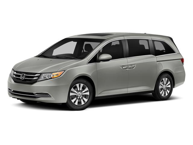 2014 Honda Odyssey Vehicle Photo in Rosenberg, TX 77471