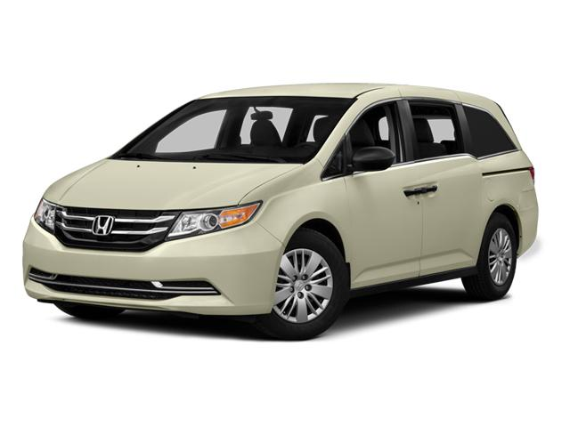 2014 Honda Odyssey Vehicle Photo in Grapevine, TX 76051