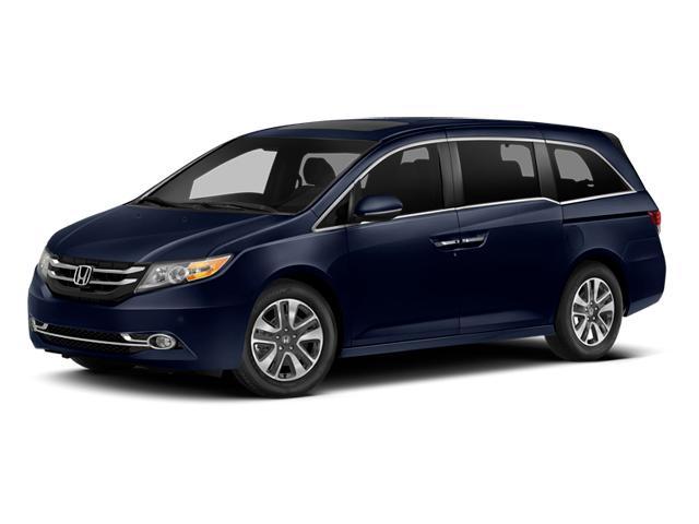 2014 Honda Odyssey Vehicle Photo in Raleigh, NC 27609