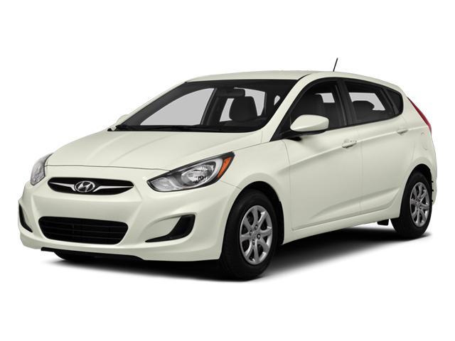 2014 Hyundai Accent Vehicle Photo in San Angelo, TX 76903