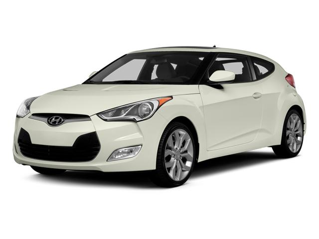 2014 Hyundai Veloster Vehicle Photo in Melbourne, FL 32901