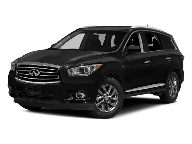 2014 INFINITI QX60 Vehicle Photo in Akron, OH 44303