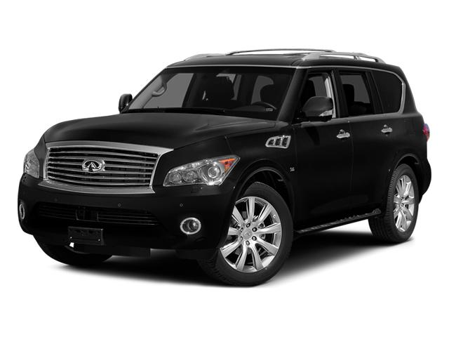2014 INFINITI QX80 Vehicle Photo in Houston, TX 77546