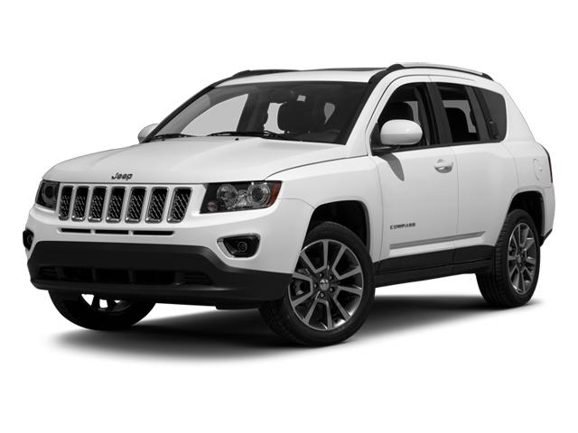 2014 Jeep Compass Vehicle Photo in Napoleon, OH 43545