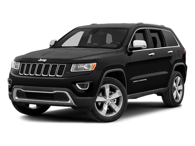 2014 Jeep Grand Cherokee Vehicle Photo in Independence, MO 64055