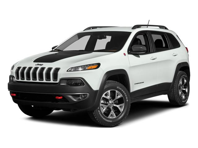 2014 Jeep Cherokee Vehicle Photo in Nashua, NH 03060