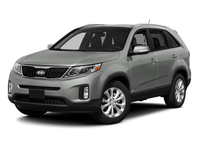 2014 Kia Sorento Vehicle Photo in Elgin, TX 78621