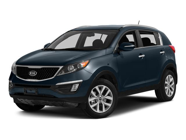 2014 Kia Sportage Vehicle Photo in Englewood, CO 80113
