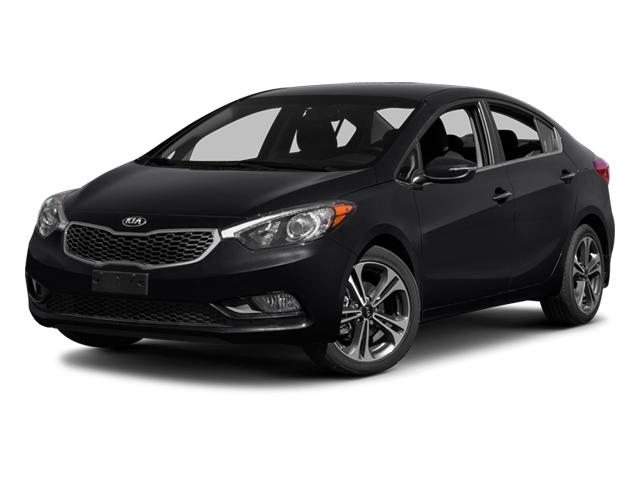 2014 Kia Forte Vehicle Photo in Nashua, NH 03060