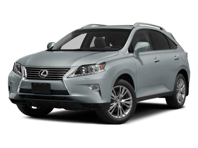 2014 Lexus RX 350 Vehicle Photo in Akron, OH 44312
