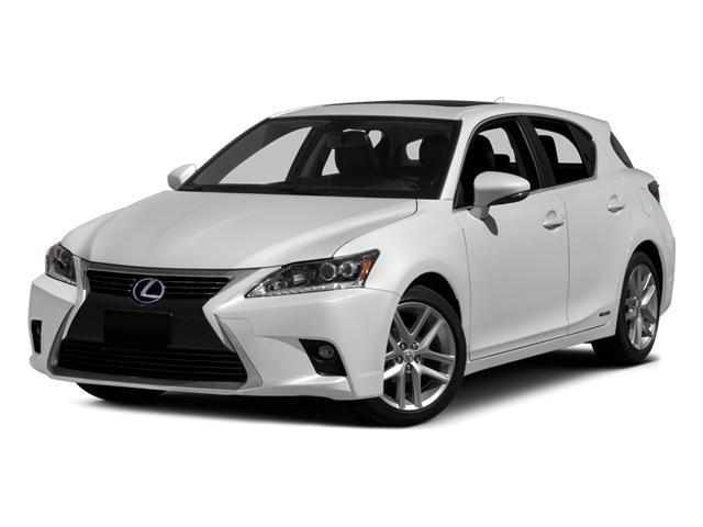 2014 Lexus CT 200h Vehicle Photo in Menomonie, WI 54751
