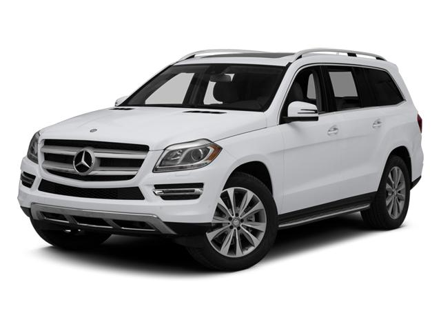 2014 Mercedes-Benz GL-Class Vehicle Photo in Portland, OR 97225