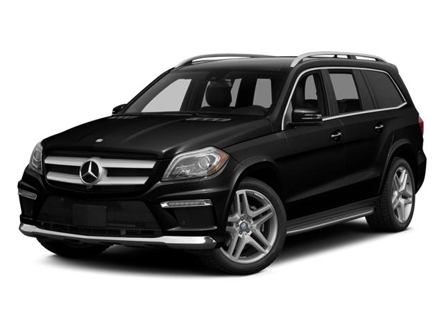 2014 Mercedes-Benz GL-Class Vehicle Photo in Killeen, TX 76541