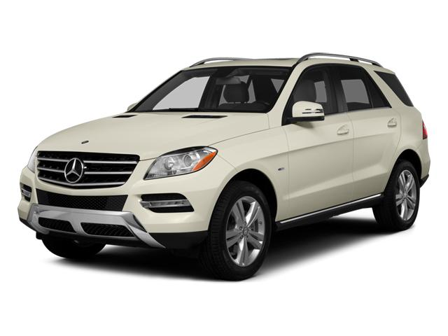 2014 Mercedes-Benz M-Class Vehicle Photo in Columbia, TN 38401