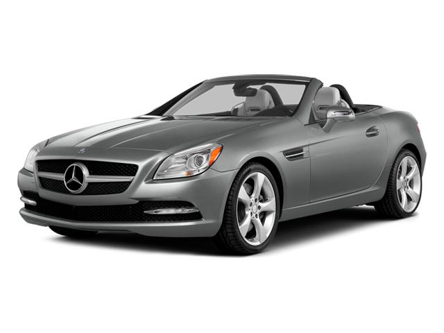 2014 Mercedes-Benz SLK-Class Vehicle Photo in Portland, OR 97225