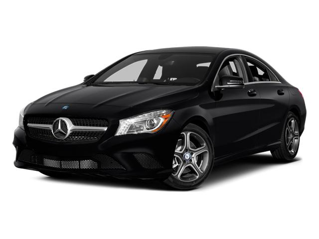 2014 Mercedes-Benz CLA-Class Vehicle Photo in Killeen, TX 76541