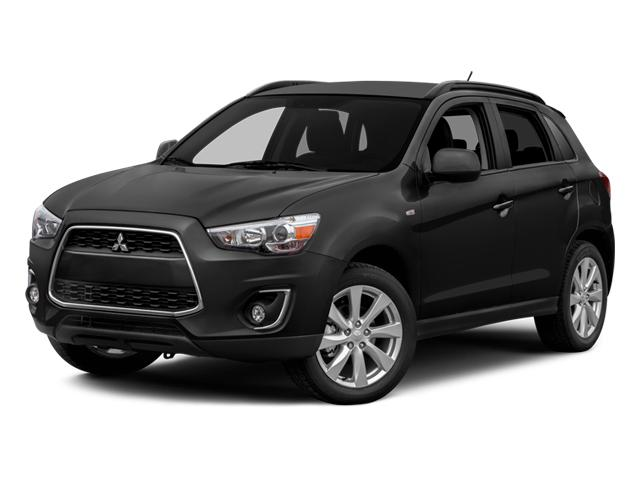 2014 Mitsubishi Outlander Sport Vehicle Photo in San Angelo, TX 76901