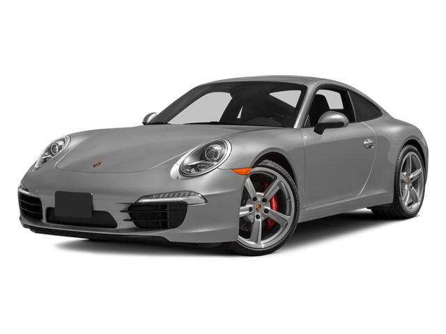 2014 Porsche 911 Vehicle Photo in Edinburg, TX 78542