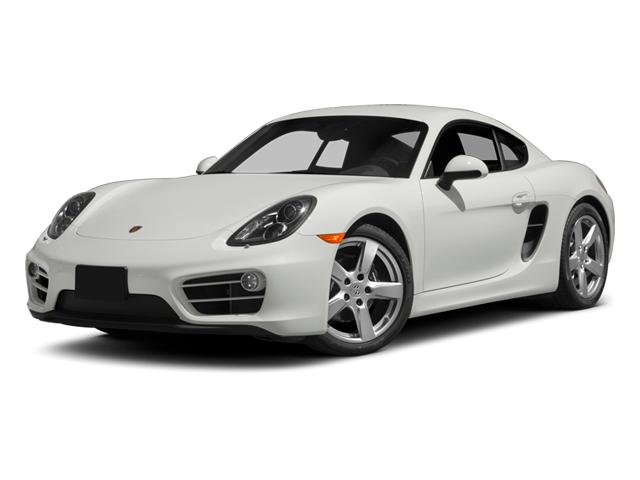 2014 Porsche Cayman Vehicle Photo in Littleton, CO 80121