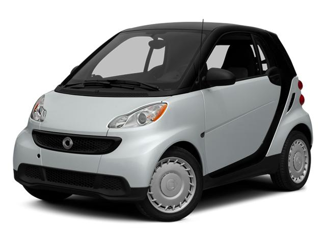 2014 Smart fortwo Vehicle Photo in San Angelo, TX 76901