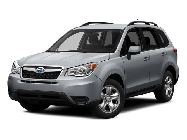 2014 Subaru Forester Vehicle Photo in Jenkintown, PA 19046