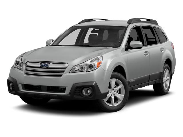2014 Subaru Outback Vehicle Photo in Cape May Court House, NJ 08210