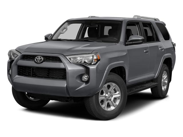 2014 Toyota 4Runner Vehicle Photo in San Angelo, TX 76903