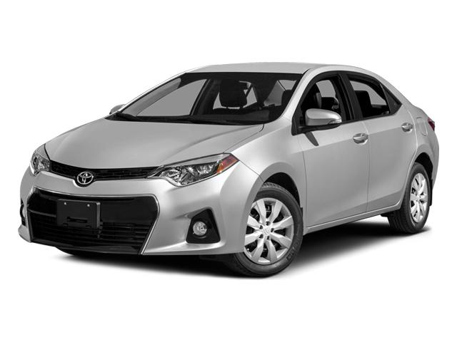 2014 Toyota Corolla Vehicle Photo in Mission, TX 78572