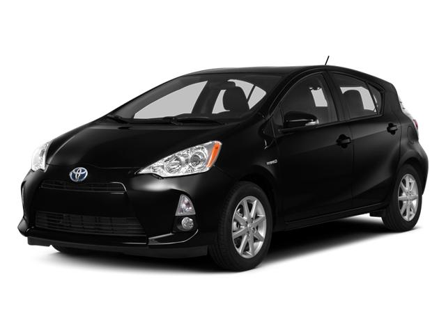 2014 Toyota Prius c Vehicle Photo in Rockville, MD 20852