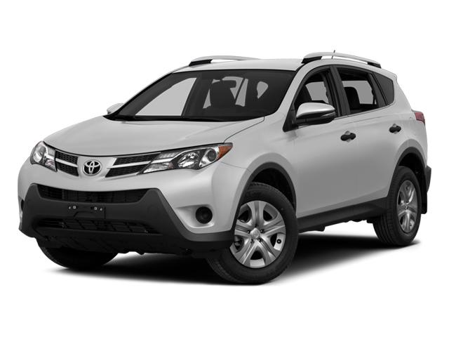 2014 Toyota RAV4 Vehicle Photo in South Portland, ME 04106