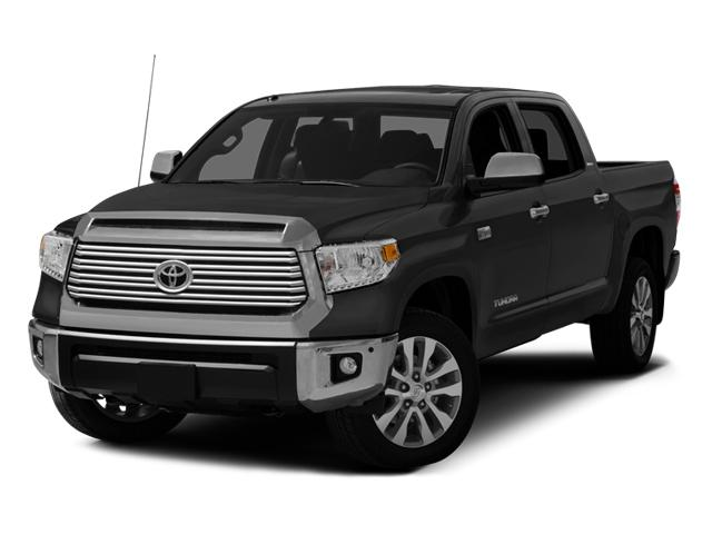 2014 Toyota Tundra 4WD Truck Vehicle Photo in Colorado Springs, CO 80920