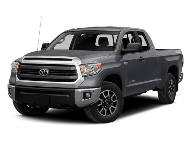 2014 Toyota Tundra 4WD Truck Vehicle Photo in Wakefield, MA 01880