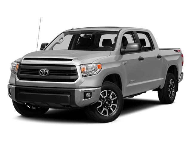 2014 Toyota Tundra 4WD Truck Vehicle Photo in Johnson City, TN 37601