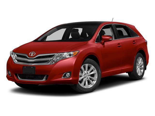 2014 Toyota Venza Vehicle Photo in Manassas, VA 20109