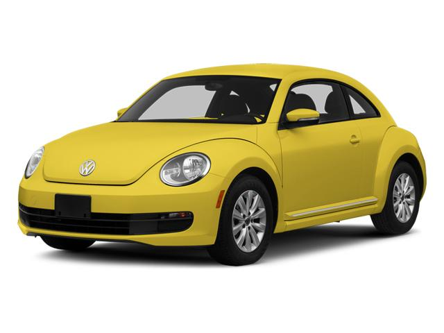 2014 Volkswagen Beetle Coupe Vehicle Photo in Owensboro, KY 42303