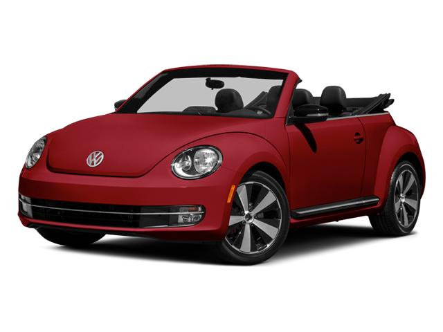 2014 Volkswagen Beetle Convertible Vehicle Photo in Joliet, IL 60586