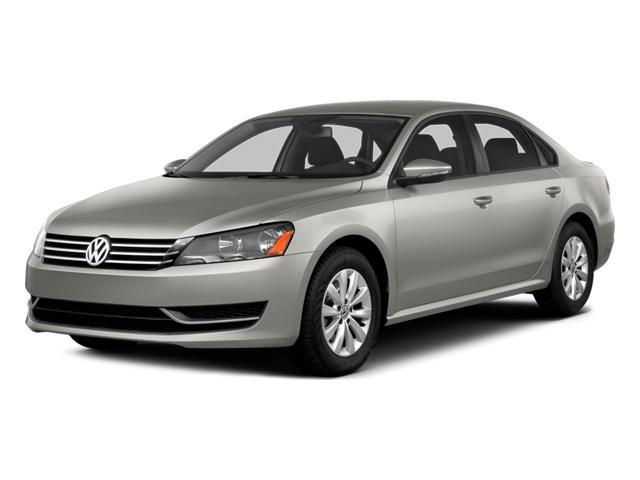 2014 Volkswagen Passat Vehicle Photo in Oak Lawn, IL 60453