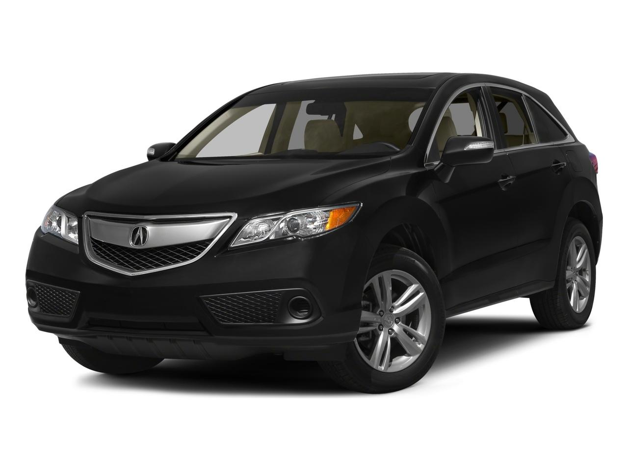 2015 Acura RDX Vehicle Photo in Kernersville, NC 27284