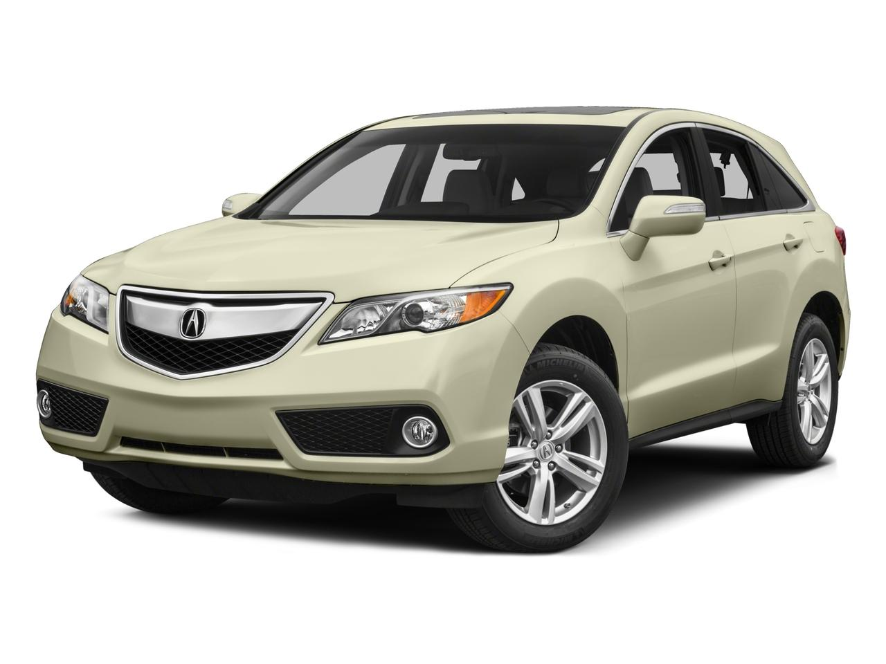 2015 Acura RDX Vehicle Photo in Bowie, MD 20716