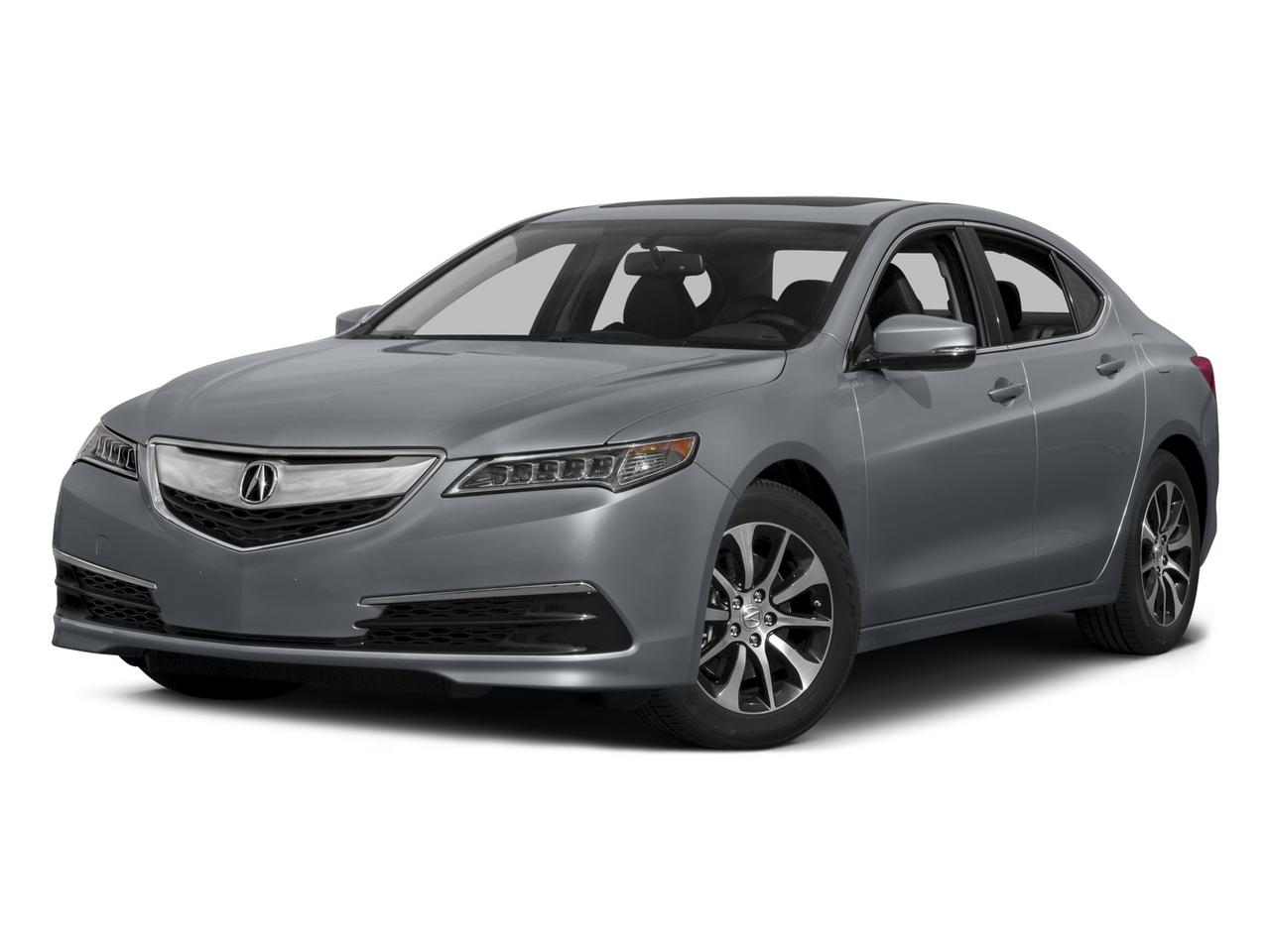 2015 Acura TLX Vehicle Photo in Oklahoma City, OK 73131