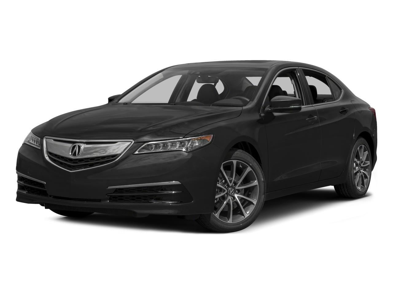 2015 Acura TLX Vehicle Photo in Lake Katrine, NY 12449