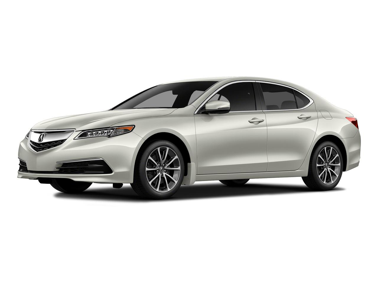 2015 Acura TLX Vehicle Photo in Concord, NC 28027