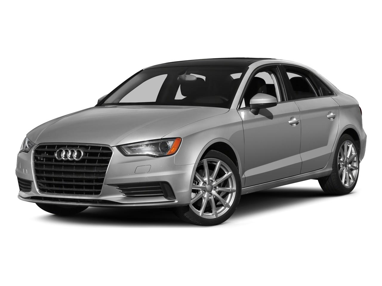 2015 Audi A3 Vehicle Photo in Torrington, CT 06790