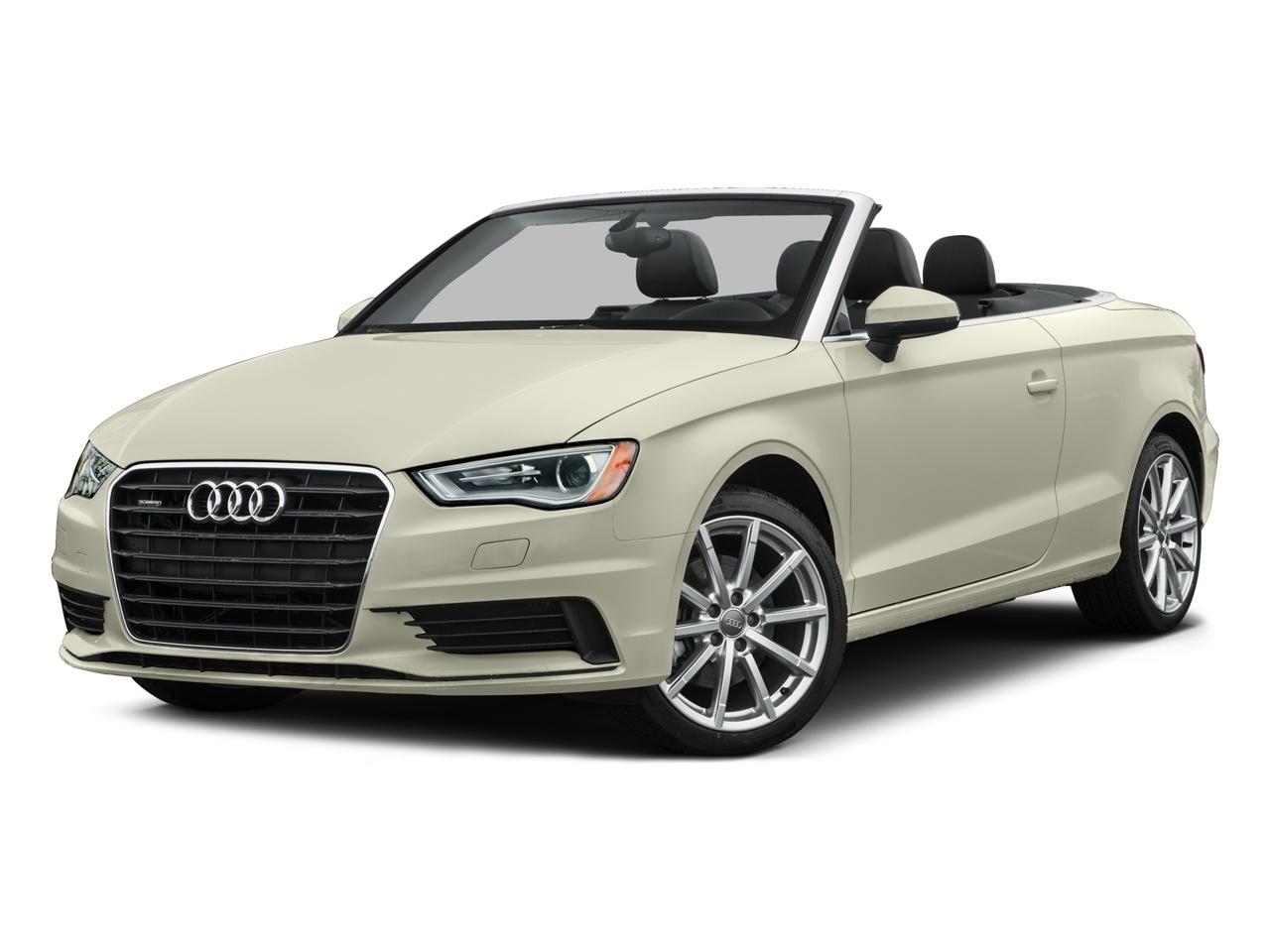 2015 Audi A3 Vehicle Photo in Pleasantville, NJ 08232