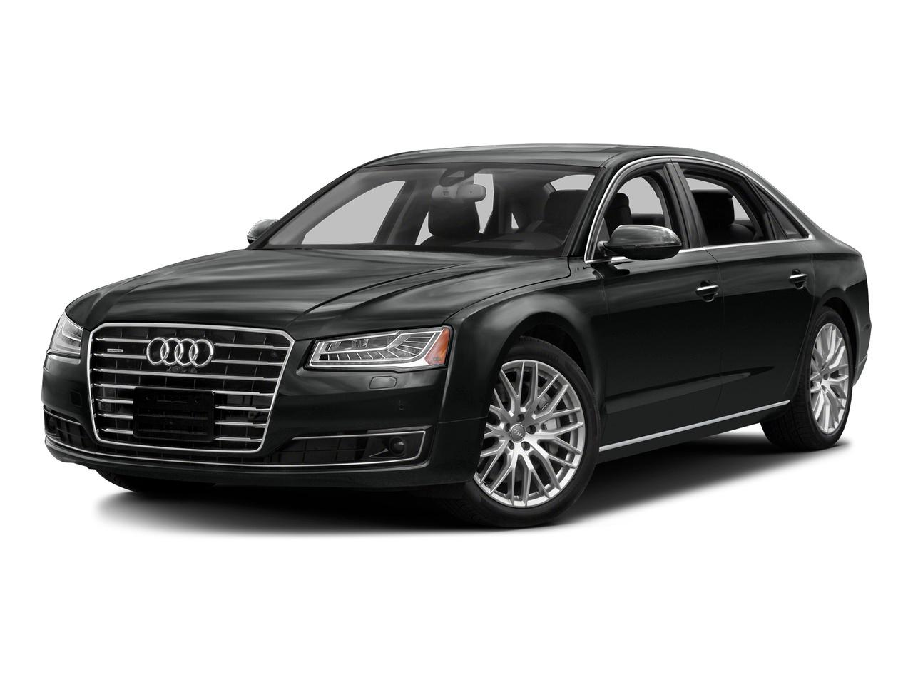 2015 Audi A8 L Vehicle Photo in West Chester, PA 19382
