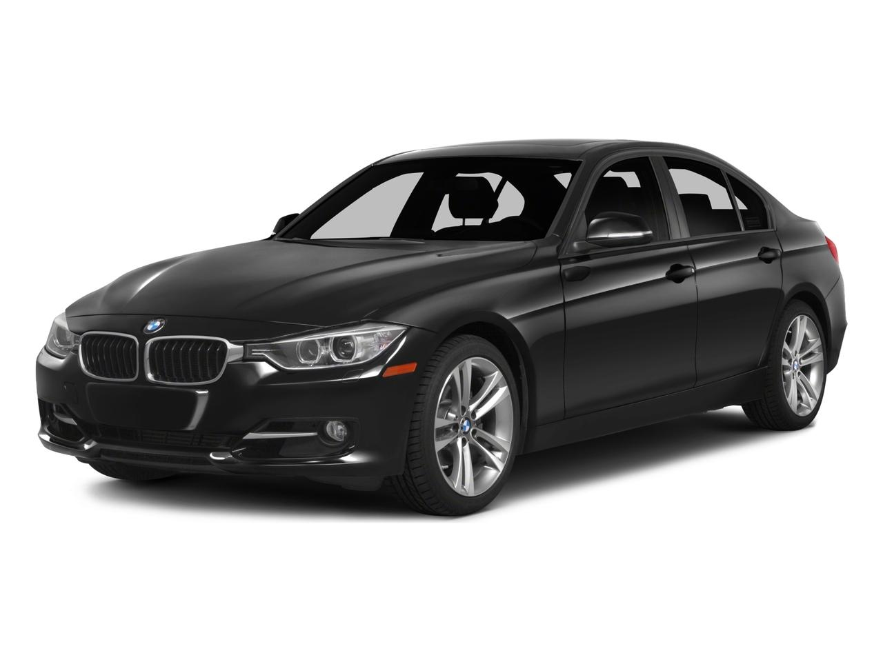 2015 BMW 328i Vehicle Photo in Murrieta, CA 92562