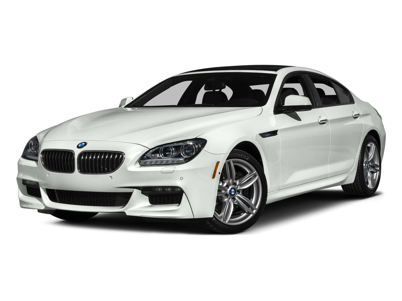 2015 BMW 650i Vehicle Photo in Broussard, LA 70518