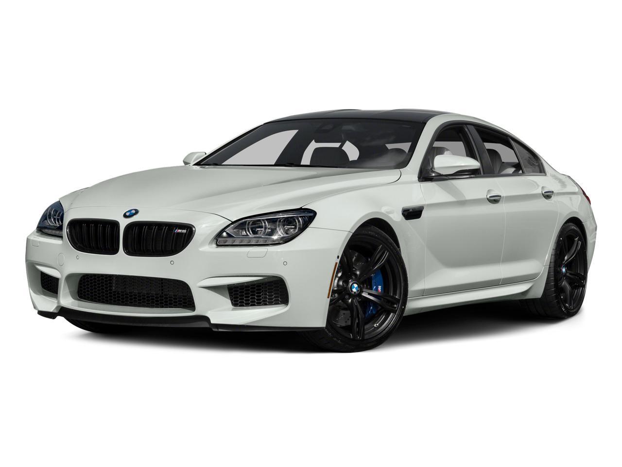 2015 BMW M6 Vehicle Photo in Houston, TX 77054
