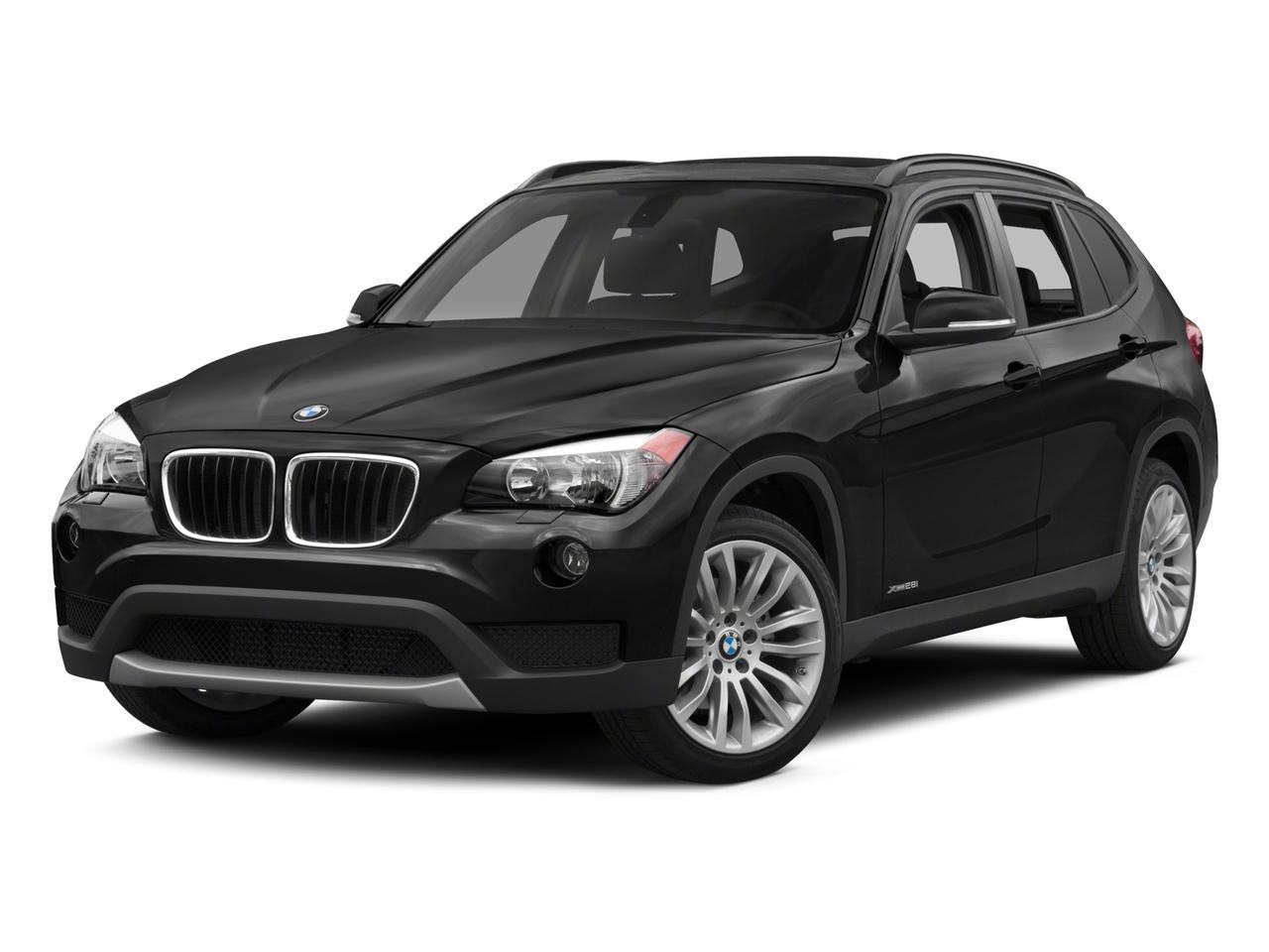 2015 BMW X1 xDrive28i Vehicle Photo in Houston, TX 77054