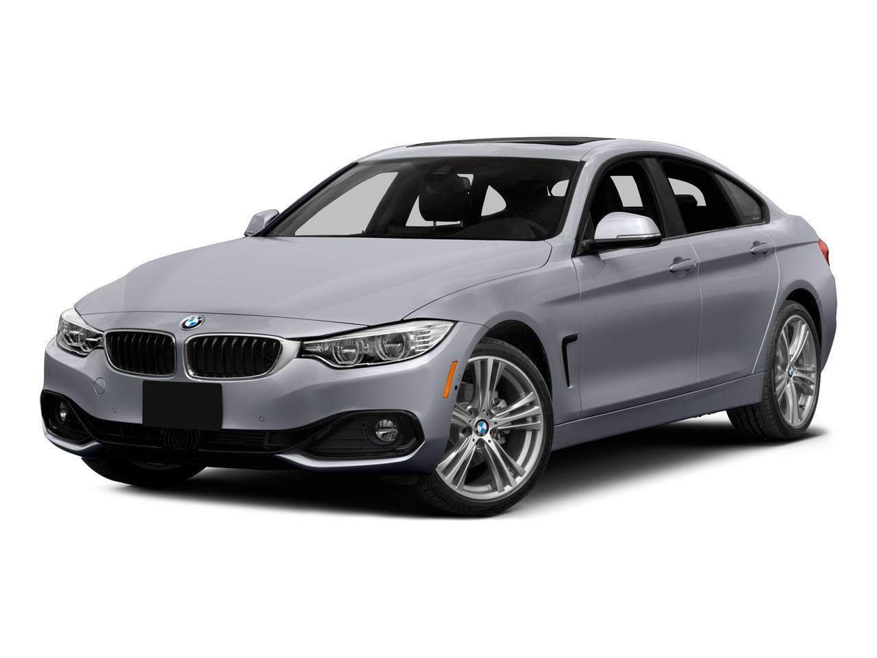 2015 BMW 428i Vehicle Photo in Edinburg, TX 78539